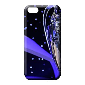 iphone 4 4s phone carrying cover skin Anti-scratch Excellent Fitted stylish league cup champions