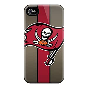 Best Hard Cell-phone Cases For Iphone 6 (QuK69tyne) Support Personal Customs Attractive Tampa Bay Buccaneers Pictures