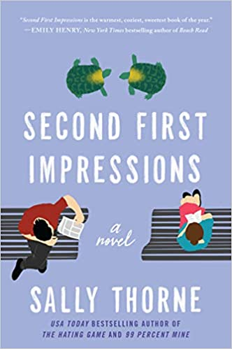 Second-First-Impressions