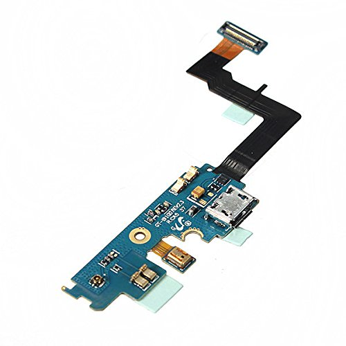 Cell Phone I9100 (Global USB Charging Port Dock Block Connector Flex Cable for Samsung i9100)