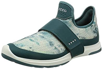 ECCO Women's Biom AMRAP Band Fashion Sneaker, Biscaya, 35 EU/4-4.5 M US