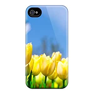 Windmill Tulips Cases Compatible With Iphone 6/ Hot Protection Cases