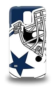 Hot Snap On NFL Dallas Cowboys Hard Cover Case Protective Case For Galaxy S5 ( Custom Picture iPhone 6, iPhone 6 PLUS, iPhone 5, iPhone 5S, iPhone 5C, iPhone 4, iPhone 4S,Galaxy S6,Galaxy S5,Galaxy S4,Galaxy S3,Note 3,iPad Mini-Mini 2,iPad Air )