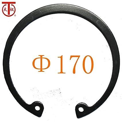 GB893 Internal Retaining Ring Inner Diameter: 170-304 Internal circlips RTW - 170 Ochoos
