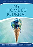 My Home Ed Journal: Educational experiences are all around us
