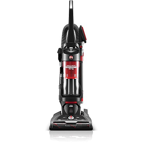 Hoover WindTunnel Upright Pet Vacuum Cleaner – Model UH71235