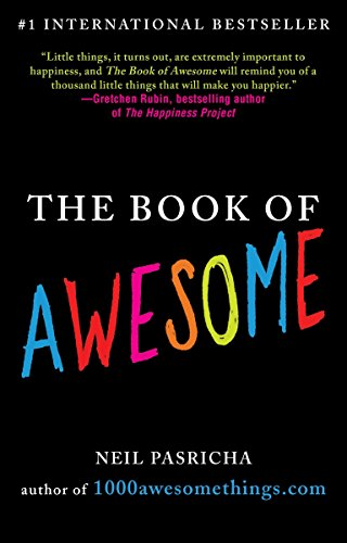 The Book of Awesome cover