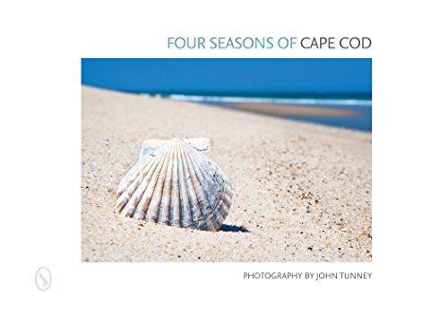 Four Seasons of Cape Cod by John Tunney - Mall Cape Cod 12