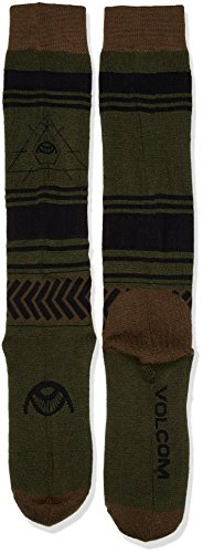 Volcom Men's See All Sock