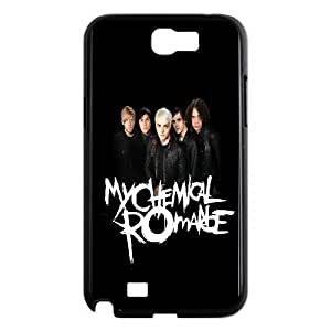 Generic Case My Chemical Romance For Samsung Galaxy Note 2 N7100 A3W3347802