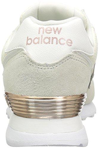 New Balance Femme Baskets Baskets Wl574v2 New New Wl574v2 Balance Balance Femme f1SwxwEBq