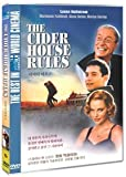 Movie DVD - The Cider House Rules, 1999 (Region code : all) (Korea Edition)