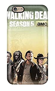 Faddish Phone The Walking Dead Case For Iphone 6 / Perfect Case Cover