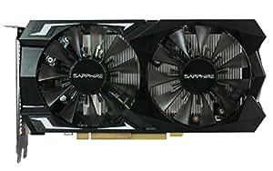 Amazon.com: Sapphire Radeon Pulse RX 560 16CU 2GB GDDR5 HDMI ...