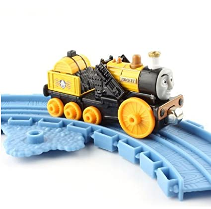 Buy New 2017 railway engine metal models trains collection