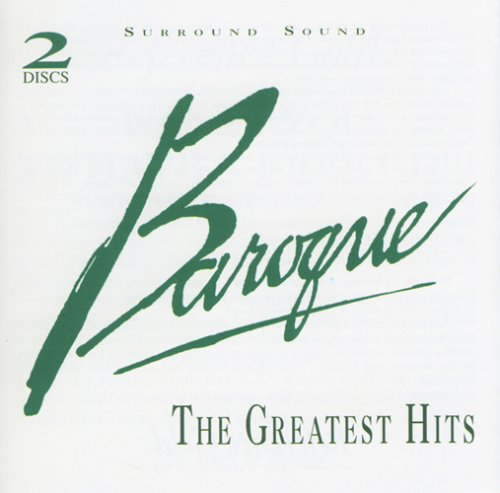 Baroque: The Greatest Hits by Compendia