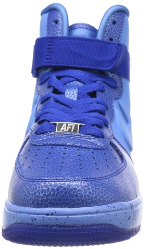 Lunar Force 1 Lux VT - Jeu Royal / Universit¨¦ Bleu, 10.5 D US