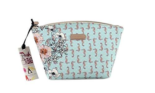 Pash Bag, Borsa A Tracolla Da Donna Multicolore Multicolore
