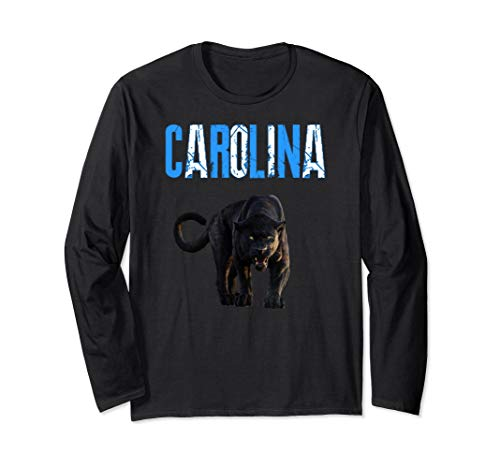 Football fans tee (Panthers) 704 980