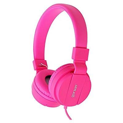 kids-headphones-girls-on-ear-comfortable