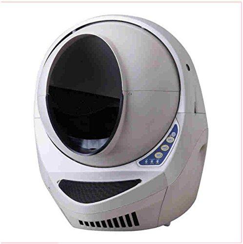 Litter-Robot III