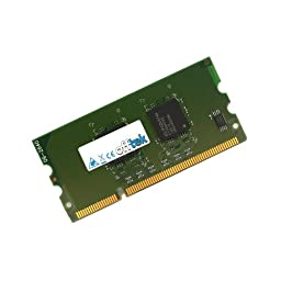 256MB RAM Memory for HP-Compaq LaserJet M2727nf/nfs MFP (PC2-3200) - Printer Memory Upgrade