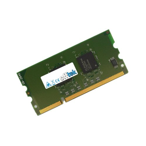 144 Pin Ddr2 Sodimm Memory (256MB RAM Memory for HP-Compaq Color LaserJet CM2320 MFP Series (PC2-3200) - Printer Memory Upgrade)