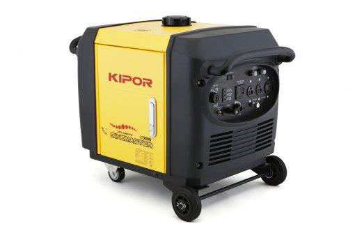 Kipor IG3000-CARB Generator, 3kW