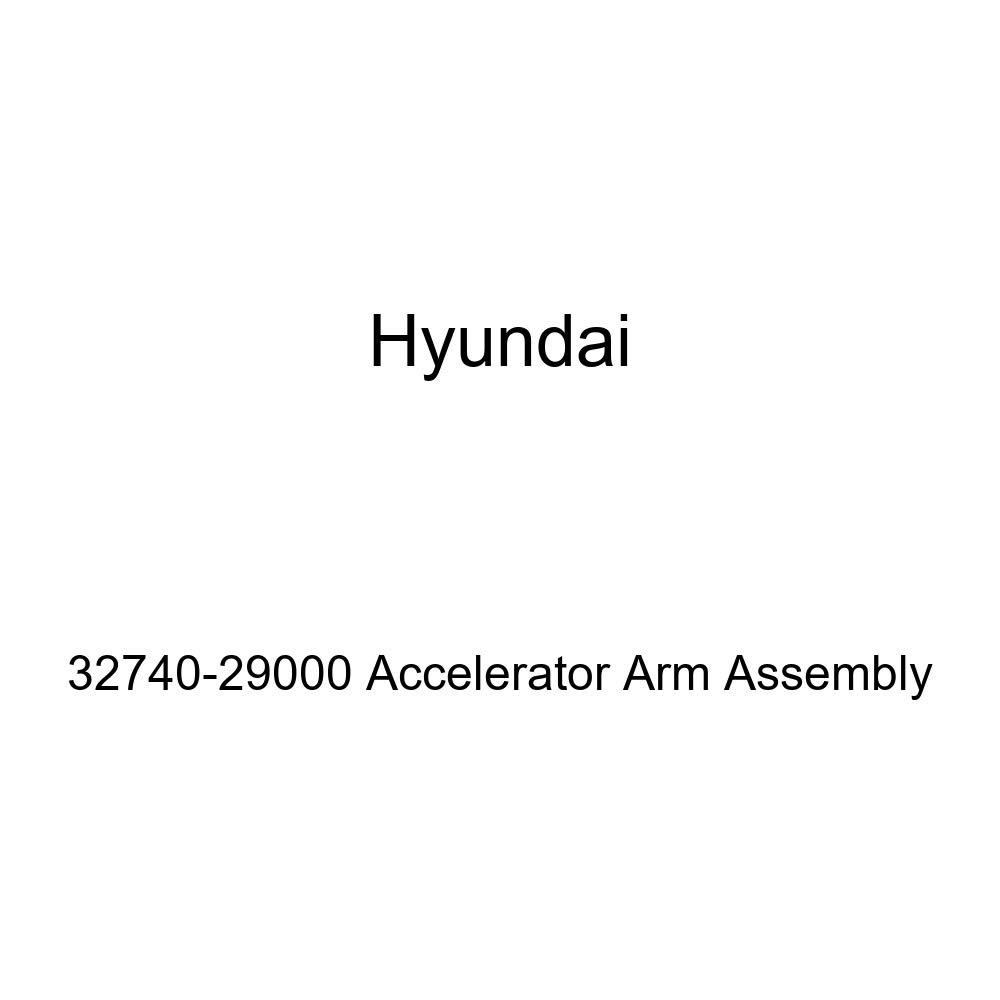 Genuine Hyundai 32740-29000 Accelerator Arm Assembly