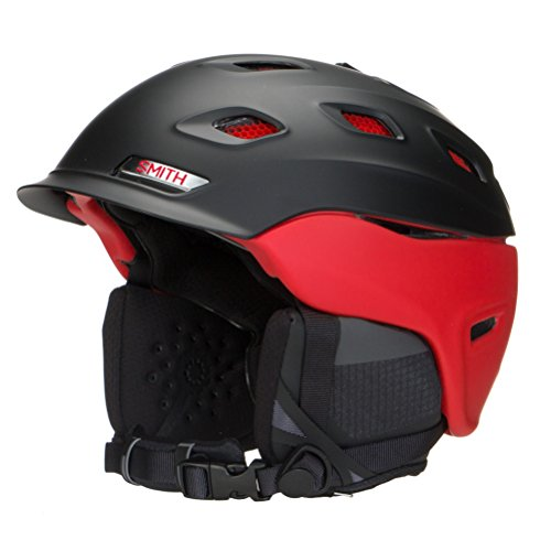 best motorcycle helmets, Smith Optics Unisex Adult Vantage Snow Sports Helmet
