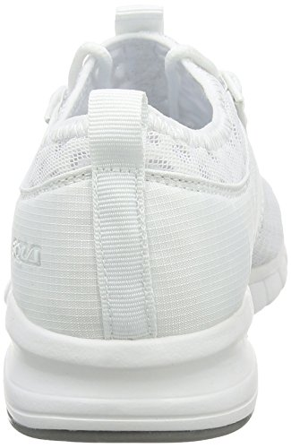 Women's Gola White Shoes White Salinas Fitness FOnqOfY