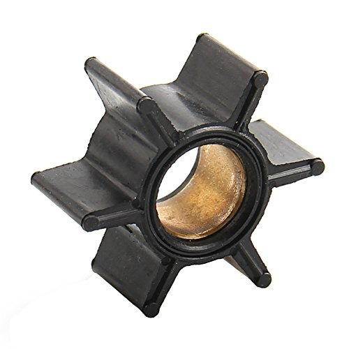Hp Mercury Outboard Motor - Outboard Motor Impeller For Mercury 4HP 4.5HP 7.5HP 9.8HP 47-89981 47-65957 18-3039 Boat Engine