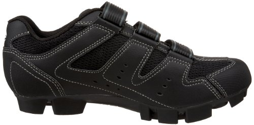 Shoe EU Cycling M 6 5 Black US SM324 Exustar 39 Eq5XUw