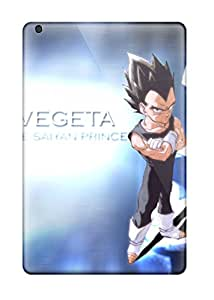 Tpu ZippyDoritEduard Shockproof Scratcheproof Vegeta Hard Case Cover For Ipad Mini/mini 2
