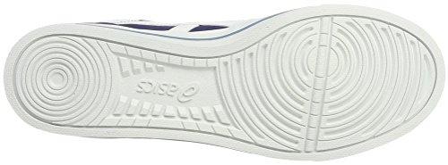 Asics Classic Tempo Scarpe Da Ginnastica Uomo Blu indigo Blue white