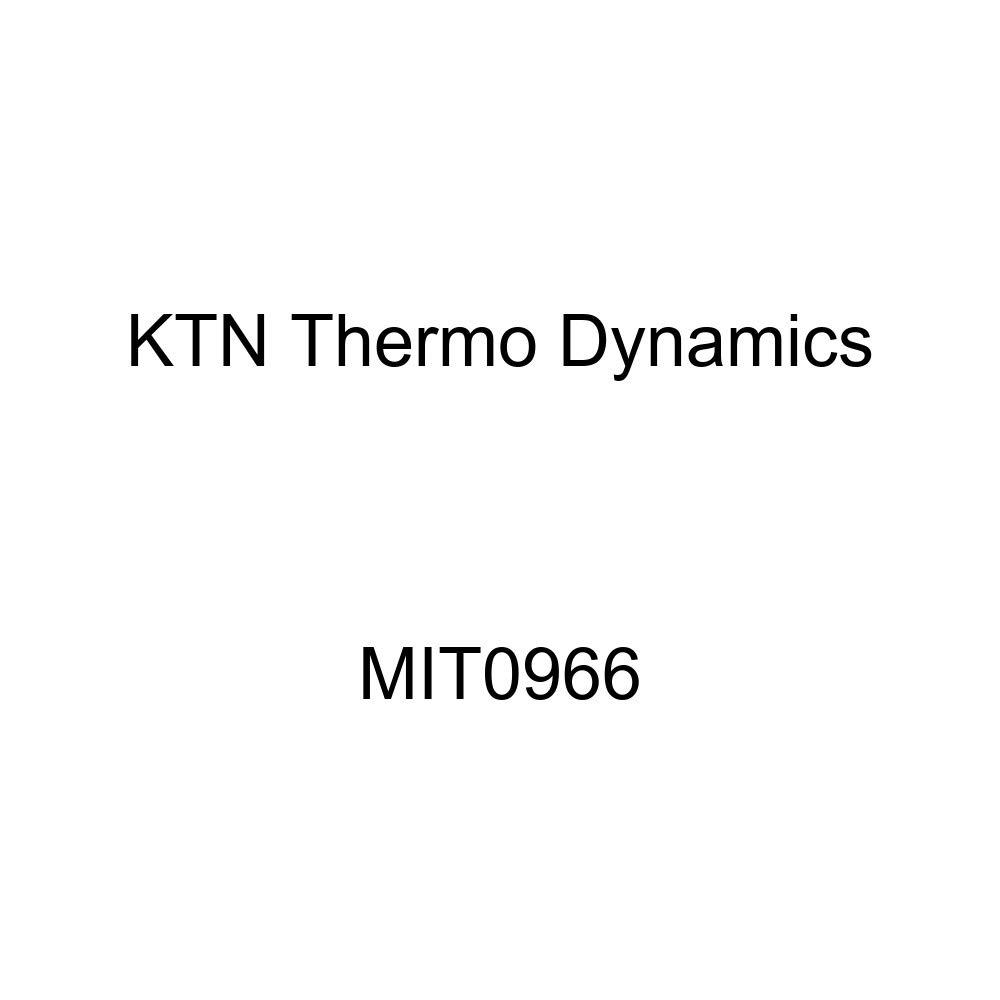 KTN Thermo Dynamics MIT0966 Throttle Spacer 2000-2005 Mitsubishi Eclipse SOHC
