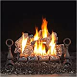 Vent Free Fireplace Gas Log Sets Size: 30, Fuel Type: Natural Gas by Napoleon