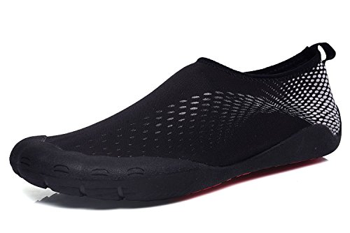 Uminder Men's Quick Drying Barefoot Beach Fishing Hiking Water Shoes – DiZiSports Store
