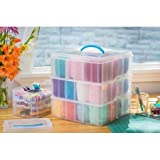 Snapware Snap 'N Stack Home Storage Container 12'' x 12''
