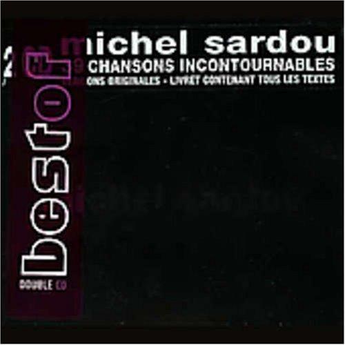 Michel Sardou - Ms-Michel Sardou Best Of - Zortam Music