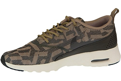 Nike Air Max Thea KJCRD Schuhe Sneaker Neu 200 (40.5)