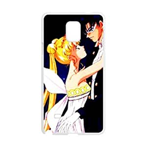Affectionate lover Cell Phone Case for Samsung Galaxy Note4