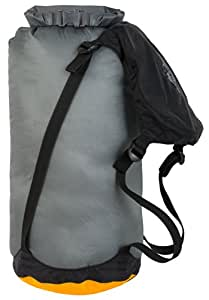 Sea to Summit Ultra-Sil Compression Dry Sacks, Grey, XS/6L