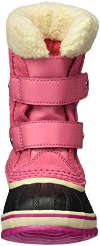 Pac Pink Unisexes tropic Bottes Sorel Strap Toddler Bébé Rose 1964 X6Sxwfq