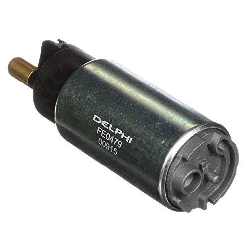 Fuel Electric Pump Delphi (Delphi FE0479 Electric Fuel Pump)