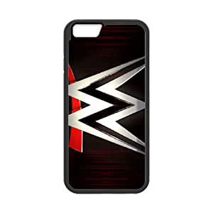 iphone6 plus 5.5 inch Black WWE phone cases&Holiday Gift