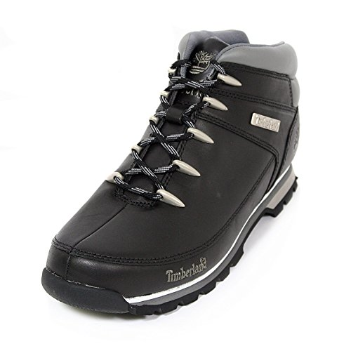 Timberland 6200R – Eurosprint, colore: nero, UK 8