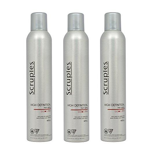 Scruples High Definition Hair Spray 10.6oz