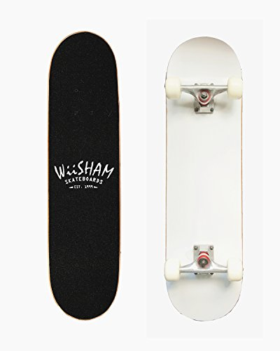 X Free Complete 31'' Skateboard (3)