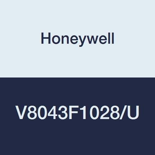 24V Honeywell V8043F1028//U 1//2 Sweat-On Zone Valve 2-3//8 Length 4 Height 3-1//2 Width 2-3//8 Length 3-1//2 Width Terminal End 4 Height